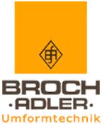 Broch Adler Umformtechnik GmbH & Co.KG - Logo