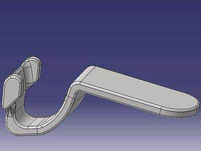 contemporary CAD environment